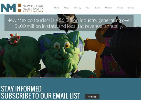 New Mexico Hospitality Association