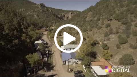 Drone Footage - Mogllon