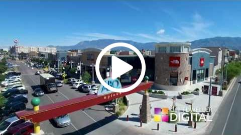 CDD Drone Aerial Videography Promo