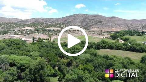 Drone Footage - San Patricio