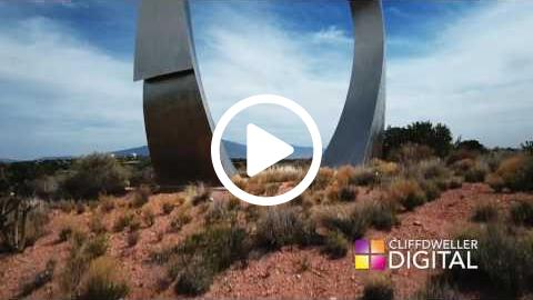 Drone Footage - Mariposa