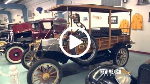 NM True TV - Season 3 - Episode 3: Roadside Oddities and Treasures