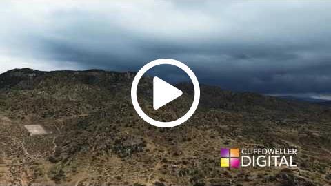Drone Footage - Sandias